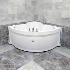 Акриловая ванна Радомир Сорренто 130 без гидромассажа