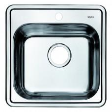Кухонная мойка Iddis Strit S STR48P0i77 полированная