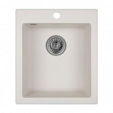 Кухонная мойка Granula GR-4201 415х490 арктик