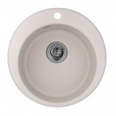 Кухонная мойка Granula GR-4801 415х490 антик