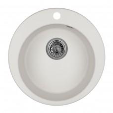 Кухонная мойка Granula GR-4801 415х490 арктик