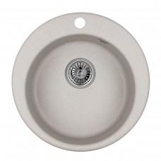 Кухонная мойка Granula GR-4801 415х490 базальт