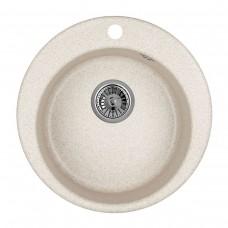 Кухонная мойка Granula GR-4801 415х490 классик