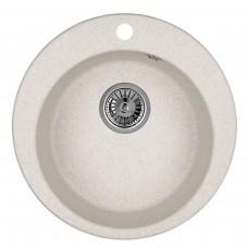 Кухонная мойка Granula GR-4801 415х490 пирит