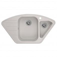 Кухонная мойка Granula GR-9101 890х490 базальт