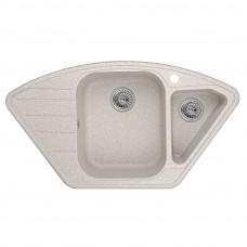Кухонная мойка Granula GR-9101 890х490 классик