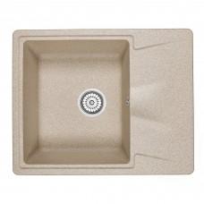 Кухонная мойка Granula GR-6201 620х500 классик