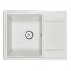Кухонная мойка Granula GR-6503 650х500 арктик