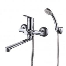 Смеситель Milardo Nelson NELSB00M02 для ванны