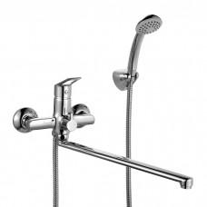 Смеситель Milardo Amur AMUSBLCM10 для ванны