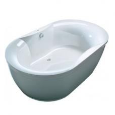 Акриловая ванна Kolpa san Gloriana 190x110 basis