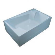 Акриловая ванна Kolpa san Nabucco basis 190x120