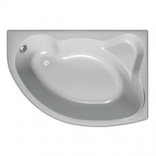 Акриловая ванна Kolpa san Amadis New basis 160x100  Левая