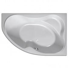Акриловая ванна Kolpa san Lulu basis 170x110  Левая