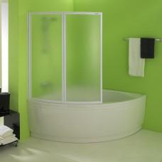 Шторка для ванны Kolpa San Quat TP 108
