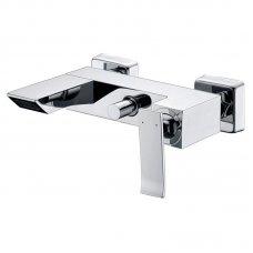 Смеситель Belbagno Ticino TIC-VASM-CRM для ванны