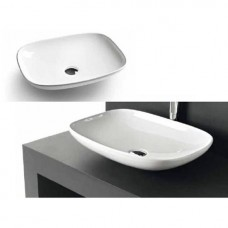 Раковина ArtCeram La Fontana L055 55 см