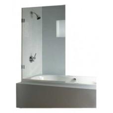 Шторка для ванны RIHO Scandic S-107