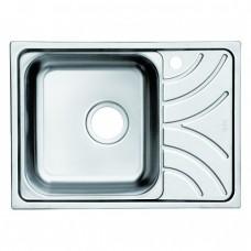 Кухонная мойка Iddis Arro S ARR60PLi77 полированная