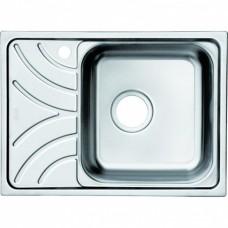 Кухонная мойка Iddis Arro S ARR60PRi77 полированная
