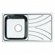 Кухонная мойка Iddis Arro S ARR78PLi77 полированная