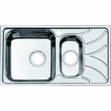 Кухонная мойка Iddis Arro S ARR78SXi77 шелк