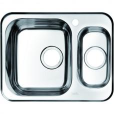 Кухонная мойка Iddis Strit S STR60PXi77 полированная