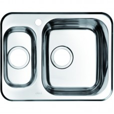 Кухонная мойка Iddis Strit S STR60PZi77 полированная