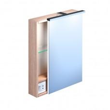 Шкаф для ванной Iddis Mirro 50