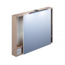 Шкаф для ванной Iddis Mirro 80