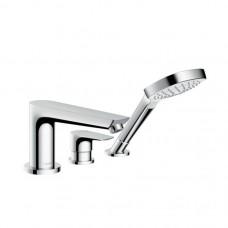 Смеситель Hansgrohe Talis E 71731000 для ванны