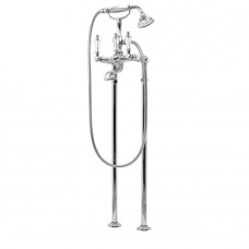 Смеситель Cezares Diamond VDP-01-Sw для ванны
