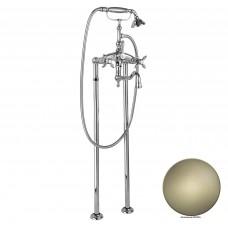 Смеситель Cezares Atlantis Nostalgia VDP2-02 для ванны