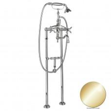 Смеситель Cezares Atlantis Nostalgia VDPS2-03/24 для ванны