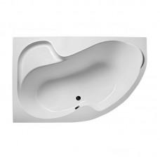 Акриловая ванна Marka One Aura 150х105 L без гидромассажа