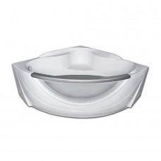 Акриловая ванна Aima Design Grand Luxe 155х155 без гидромассажа
