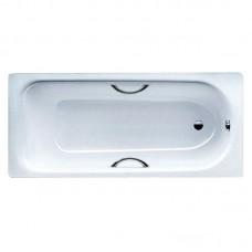 Стальная ванна Kaldewei Saniform Plus Star 337 Standard