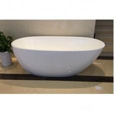 Акриловая ванна Belbagno BB75-1700