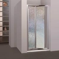 Душевая дверь RGW CL-21 80х185 стекло шиншилла