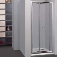 Душевая дверь RGW CL-21 90х185 стекло прозрачное