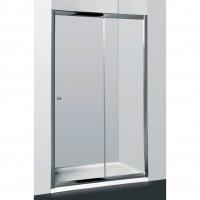 Душевая дверь RGW CL-12 110x185 стекло прозрачное