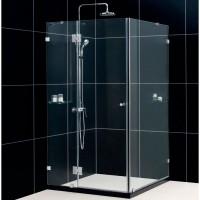 Душевой уголок RGW HO-44 80х100х195 стекло прозрачное