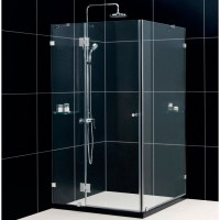 Душевой уголок RGW HO-44 90х120х195 стекло прозрачное