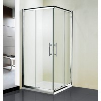 Душевой уголок RGW HO-31 100x100x195 прозрачное стекло