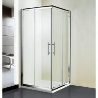 Душевой уголок RGW HO-31 80х80х195 стекло прозрачное