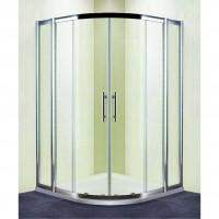 Душевой уголок RGW HO-511 120х120х195 стекло прозрачное