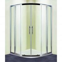 Душевой уголок RGW HO-511 130х130х195 стекло прозрачное