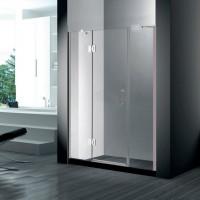 Душевая дверь RGW HO-03 150х195 стекло прозрачное
