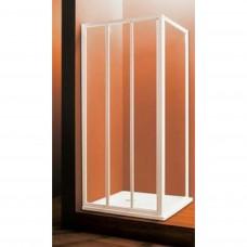 Душевая стенка Ravak APSS 75 - хромированный профиль, матовое стекло