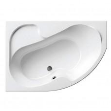 Акриловая ванна Ravak Rosa 140х105 L без гидромассажа